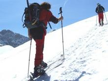 Skitury w Tatrach - Zakopane