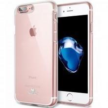 Mercury Transparent Jelly - Etui iPhone SE / iPhone 5s / iPhone 5 (przezroczysty) 10_8784