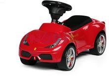 Rastar Jeździk (Ferrari 458 czerwony) ! 83500R