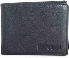 Rip Curl portfel Original Leather Wallet Black 90) rozmiar OS