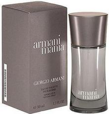 Giorgio Armani Mania Men Woda toaletowa 100ml