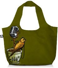 BG Berlin Eco torba na zakupy 3w1 BG Eco Bags - Microflower BG001/01/119