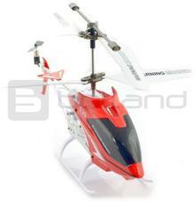 Syma Helikopter S39 Raptor 2.4GHz - zdalnie sterowany - 32cm - czerwony ROB-07890