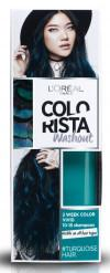 Loreal Paris Colorista Wash Out Turquoisehair