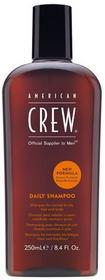 American Crew Daily Szampon pielęgnujący włosy i skórę głowy dla mężczyzn 250ml