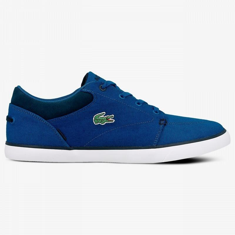 Lacoste BAYLISS 733CAM1092125 </p>                     </div> 		  <!--bof Product URL --> 										<!--eof Product URL --> 					<!--bof Quantity Discounts table --> 											<!--eof Quantity Discounts table --> 				</div> 				                       			</dd> 						<dt class=
