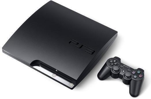 Sony PlayStation 3 Slim 320GB