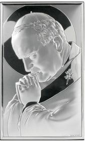 Valenti & Co Obrazek Papież Jan Paweł II- (VL#81234)