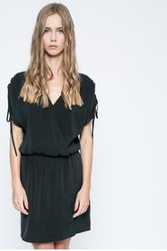 Kiss My Dress Sukienka WA17.SUD093 czarny