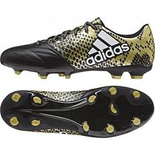 Adidas X 16.3 Leather FG BB4195 czarny