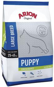 Arion Puppy Large Breed Chicken&Rice 24 kg