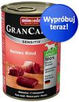 Animonda Grancarno Sensitive - 6 X 200 G