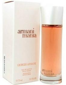 Giorgio Armani Giorgio Mania, Woda perfumowana, 50ml