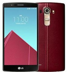 LG G4 H818 Czerwony