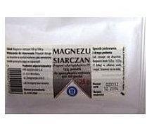 Hasco-Lek Sól gorzka (siarczan magnezu) 25 g
