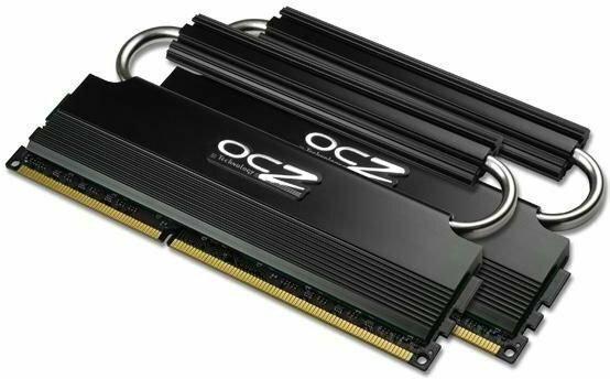 OCZ 4 GB OCZ3RPR1600ULV4GK