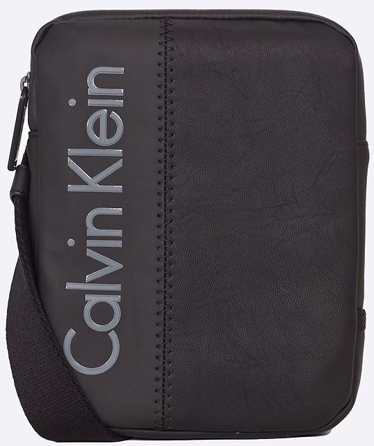 e85e46007a125 Calvin Klein Jeans - Saszetka K50K501624 czarny – ceny