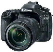 Canon EOS 80D inne zestawy