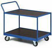 Kovo Praktik Warsztatowy wózek półkowy 101213