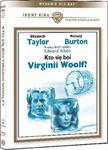 Kto się boi Virginii Wolf? Blu-Ray) Mike Nichols