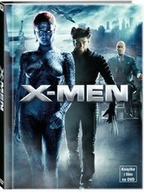 X-MEN DVD) Bryan Singer