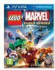 Marvel Super Heroes PS Vita
