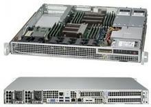 Supermicro SYS-1028R-WMR SYS-1028R-WMR