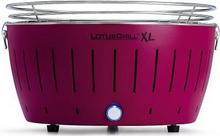LotusGrill XL Plum Purple