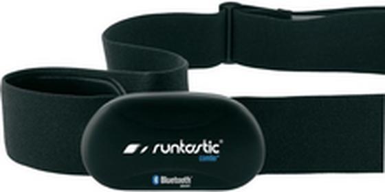 Pas piersiowy Runtastic Smart Combo Bluetooth do iPhone 4S iPhone 5