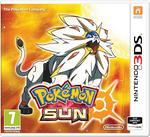 Opinie o Pokémon Sun 3DS