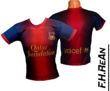 Koszulka Piłkarska Fc Barcelona