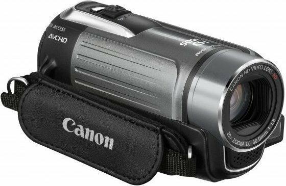 Canon HFR106 LEGRIA