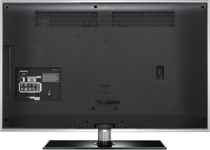 Samsung LE40D503