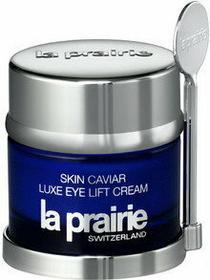 La Prairie The Caviar Collection, Skin Caviar Luxe Eye Lift Cream - kawiorowy krem pod oczy o działaniu liftingującym 20ml