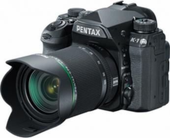 PentaxK-1 + 28-105