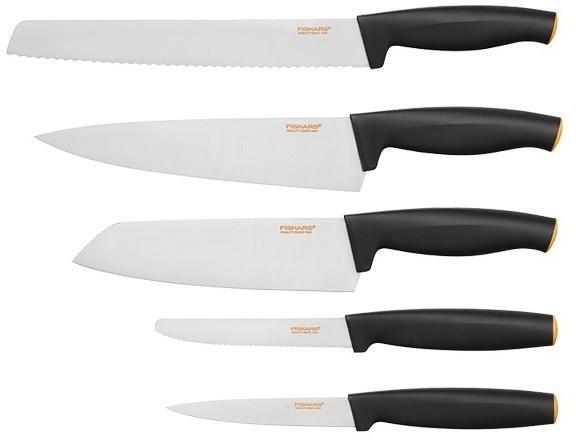 Fiskars Functional Form Zestaw noży (5 elementow) 854017