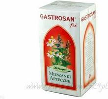 Herbapol Zioła fix Gastrosan 30 szt.