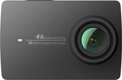 Xiaoyi YiAction Camera II 4K Czarna