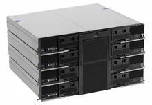 IBM Flex System x880 X6 Compute Node, 2x Xeon 12C E7-8850v2 105W 2.3GHz/1600MHz/24MB, 2x16GB, O/Bay 2.5in SAS