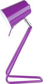 Leitmotiv Lampka biurkowa Z Purpura LM698