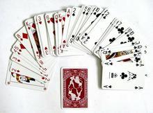 Trefl Karty do gry 1x55 listków Arena