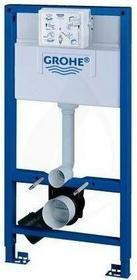 Grohe Rapid SL Do kompaktu WC ściennego ze spłuczką do WC 6 - 9 l 38525001