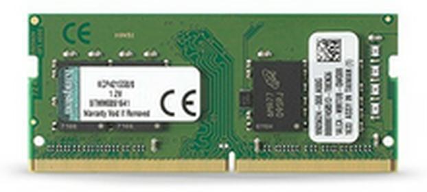KingstonPamięć do notebooków SODIMM DDR4 8GB 2133MHz CL15 KCP421SS8/8