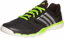 Adidas Adipure Trainer 360 D67529 żółto-czarny
