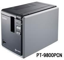 Brother P-touch PT-9800PC