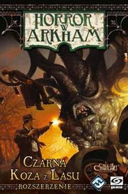 Galakta Horror Arkham - Czarna Koza z Lasu