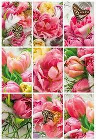 Herma Naklejki Decor 3066 wiosenne kwiaty