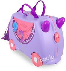 Trunki Walizka dla dzieci Kucyk Bluebell TRU-0185