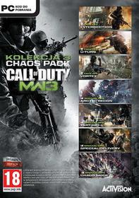Call of Duty: Modern Warfare 3 - Collection 3 Chaos Pack PC