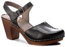Manitu Sandały 920225 Schwarz 1